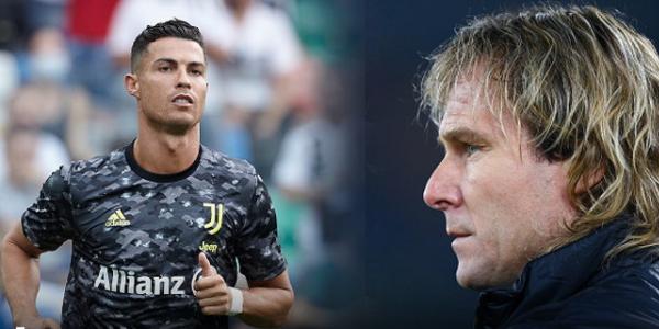 """Nedved defeats the drama Juventus drop """"Ronaldo"""""""